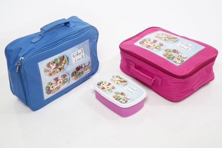 School Lunch Box_Gift Item